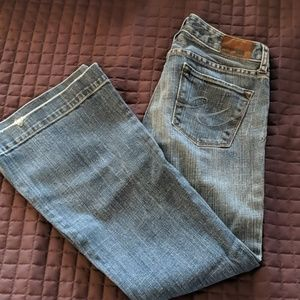 Express Stella Jeans , Fit and Flare
